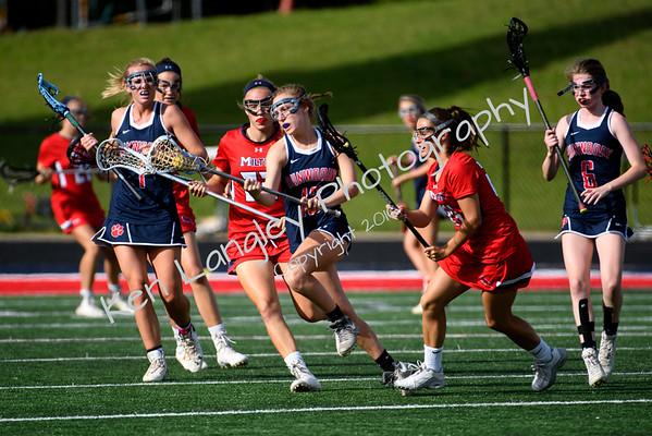 girls playoff