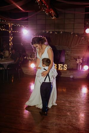 Specialty Dances
