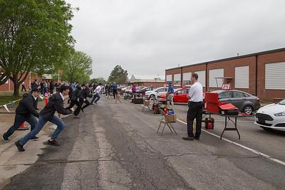 2014 Ford AAA Student Auto Skills