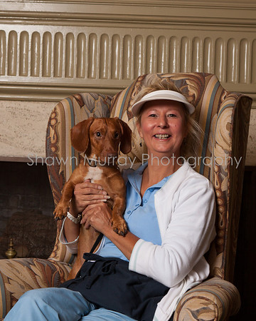 Pooch Party at Pennhills 2012