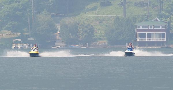 Lake George 2010