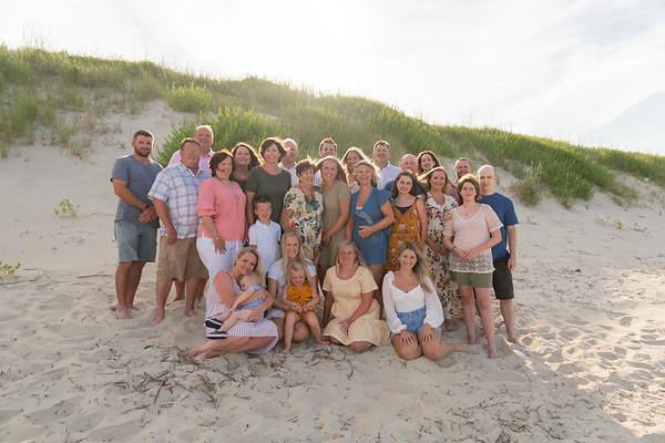 Nunley Family