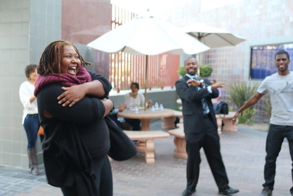 MPHSA--Loretta Jones and Norma Mtume Speak