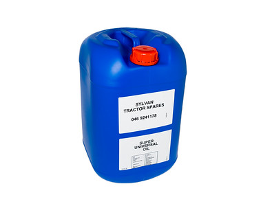 SUPER UNIVERSAL TRACTOR OIL 23 LITRE DRUM
