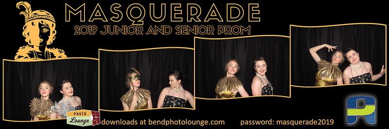 RPA Junior Senior Prom