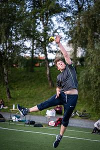 31.08 Spikeball-turnering