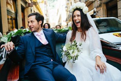 Clara & Assadollah PREVIEW