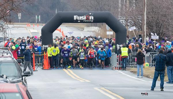 AtTAcK Addiction 5K - 2019 Race Photos