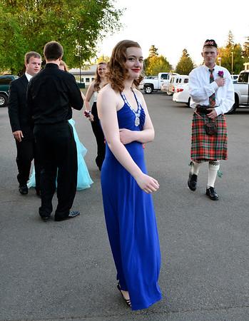 EHS Prom 2013