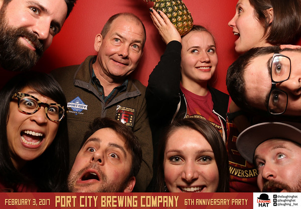 Port City Brewing (2/3)