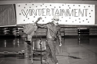 Wintertainment-Talent Show