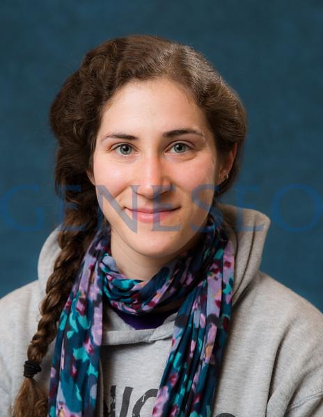 Ariana Lippi - Gilman Scholar