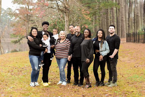 Lee Family {Extended}