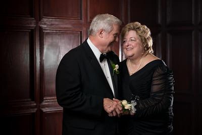 Donna & Bill
