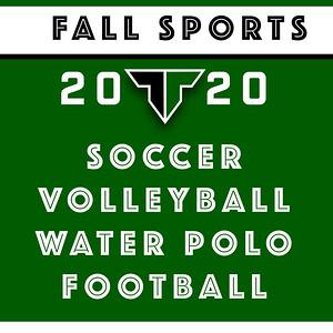 Tigard High School Fall Sports 2020