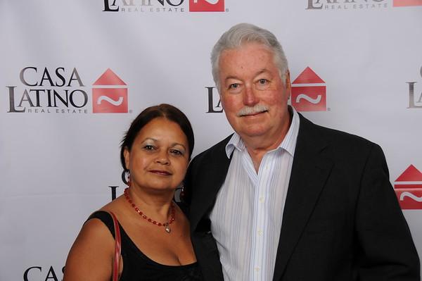 Casa Latino Event @ Heaven 6-18-10