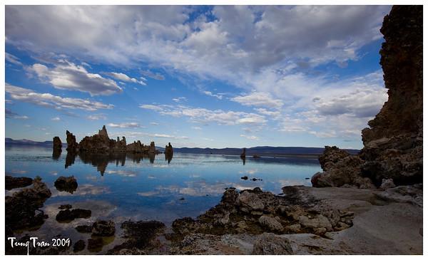 Mono Lake (Sept'09)