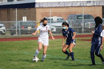 HS Sports - Riverview Crestwood Girls Soccer 21