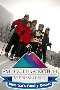 Adventure groups @ Smugglers' Notch Resort