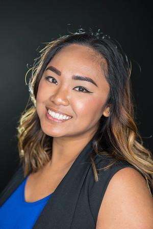 Joelle Castaneda Headshots