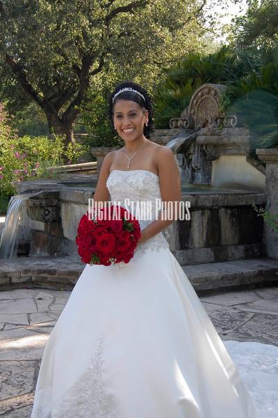 Selene Bridal Portrait