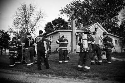 DFPD Fire Academy Training {5.23.2016}