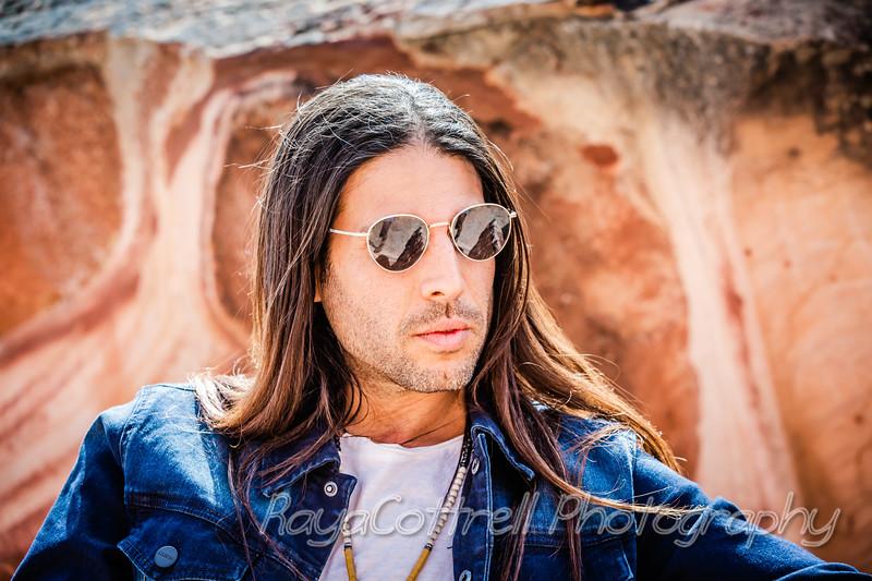 Roy Boy - Red Rock- Las Vegas
