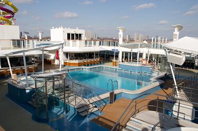Breakaway Birthday Cruise - Jan 2015