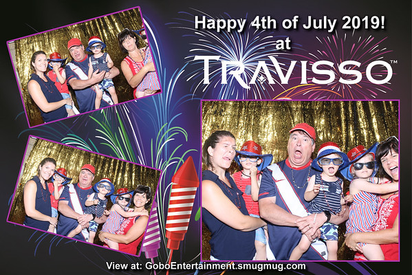 20190704 Travisso 4th Breakfast Party
