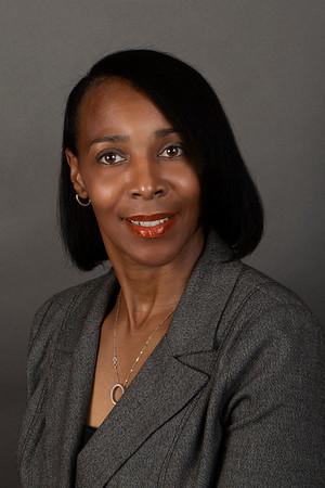 Yolande Williams