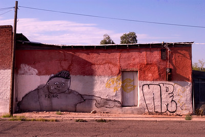 Barrio Wall Art