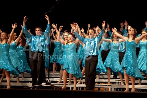 NP Show Choir - DC-G