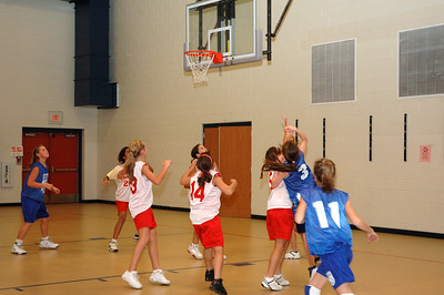 11-19-07 Mid Monmouth Girls