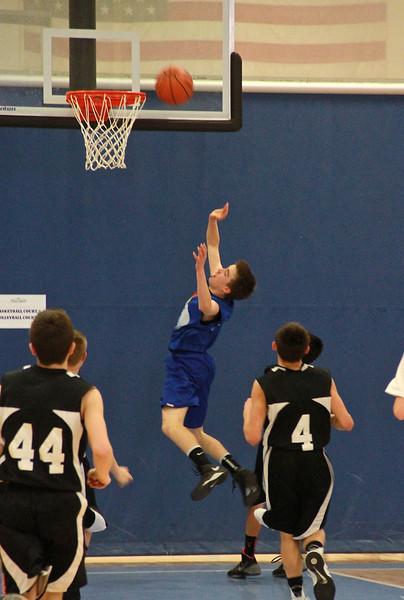 Colo. Basketball