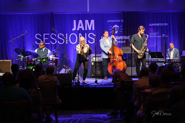 Jam Session - 8-30-2019