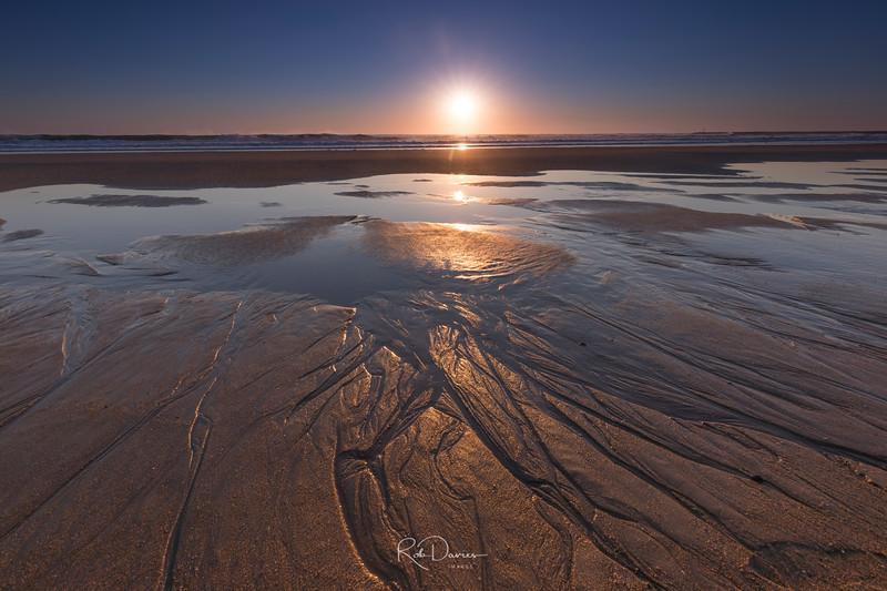Salisbury Beach I