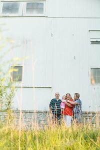 Dailey Family | 4 GENERATION SHOOT