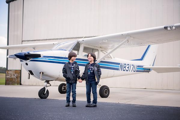 Airplane mini Dec 2018 Lam