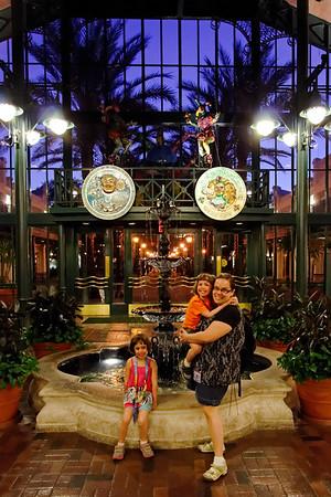 2011-04 - Disney World