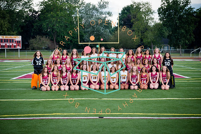 DHS Field Hockey 2019/2020