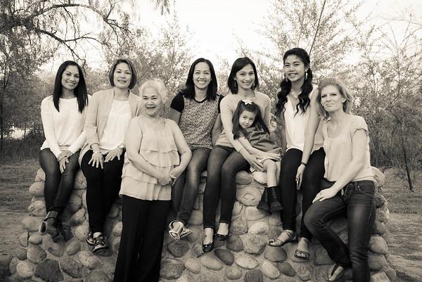 Dizon Family