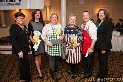 2012 Chasiny Celebrity Chef