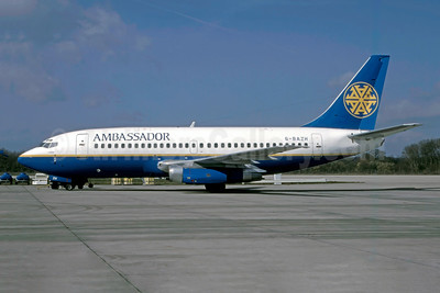 Ambassador Airways