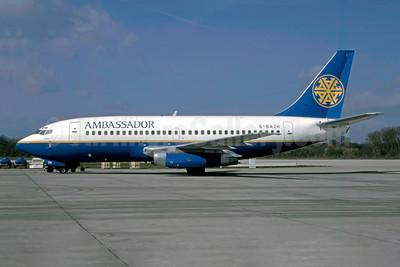 Ambassador Airways
