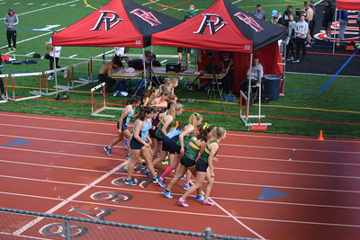 3-3-18 PV Distance Invite - Girls