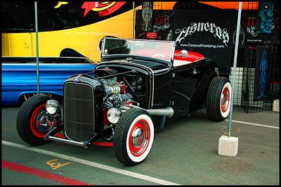 """""""Good Guys"""" Auto show, Del Mar, Ca, 3-31-2012"""