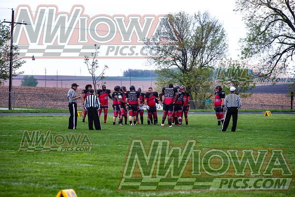 Nw Iowa Bulldogs