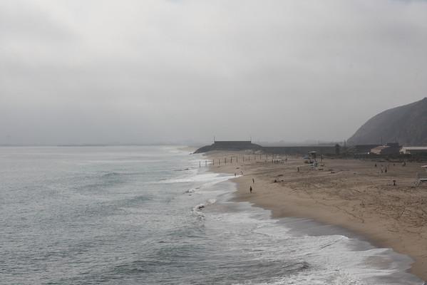 LA Coast