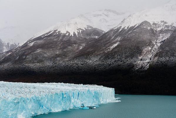 2014 Perito Moreno Glacier, Argentina