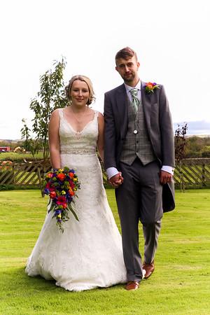 Mr & Mrs Cole Wedding 2020